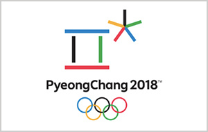Shooting News Content for the Pyeongchang 2018 Olympics